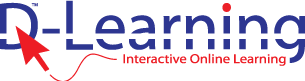 Logo D-LEARNING