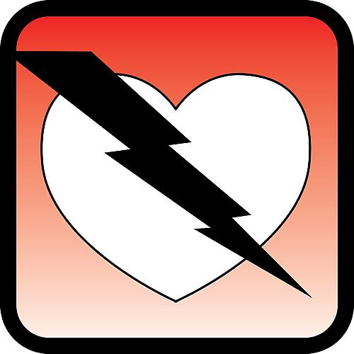 Logo DAN AED