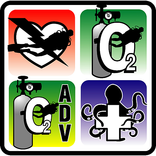 Logo DAN DFR