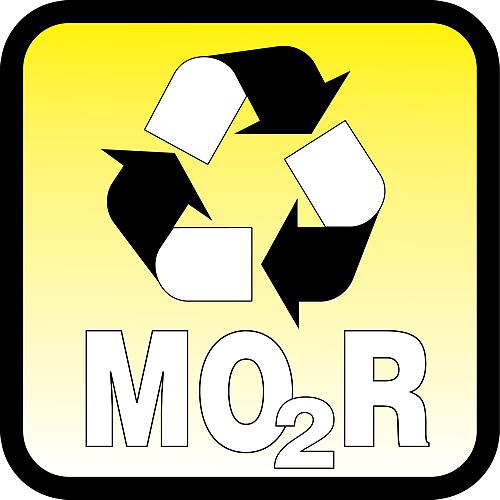 Logo DAN MO2R