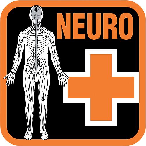 Logo DAN NEURO