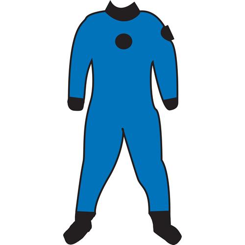 Logo droogpak duiker
