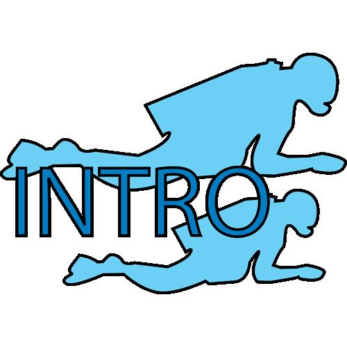 Logo Scuba introductie