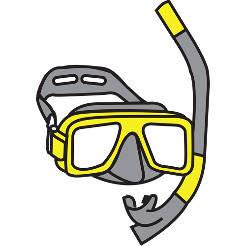 Logo Snorkelduiker